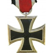 Iron Cross 1939 2nd class by Hoffstaetter