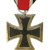 Iron Cross 1939 - Eisernes Kreuz . Marked 98