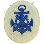 Kriegsmarine rank badge - Artillery Mechanics
