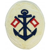 Kriegsmarine Signals trade patch