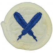 Kriegsmarine trade badge - Yeoman