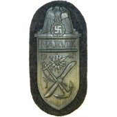 Luftwaffe Narvik Shield 1940