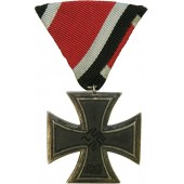 137 marked 1939 Iron cross second class