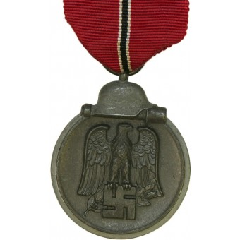 Ostmedaille 1941- 42, East Medal for combat in Eastern front. Espenlaub militaria