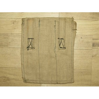 Red Army ammo pouch for PPsch-41, long magazines. Espenlaub militaria