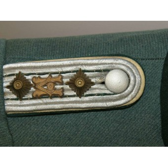 Wehrmacht Heer Stabszahlmeister tunic, Army official. Espenlaub militaria