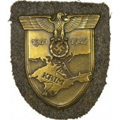 Arm shield KRIM, 1941-42 for Luftwaffe