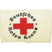 Armband for 3rd Reich Red Cross nurse