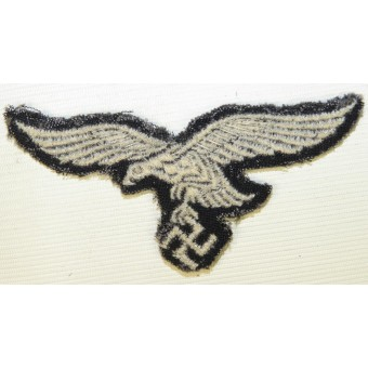 Breast Luftwaffe eagle for Fliegerbluse.. Espenlaub militaria