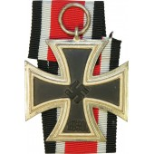 "Eiserne Kreuz 2 Klasse, Iron Cross, 2nd class,1939, marked ""100"""