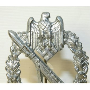 Infantry Assault Badge, S.H.u.Co 41. Espenlaub militaria