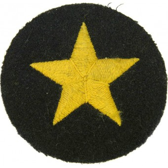 Kriegsmarine Boatswain enlisted mans career specialist trade badge. Espenlaub militaria