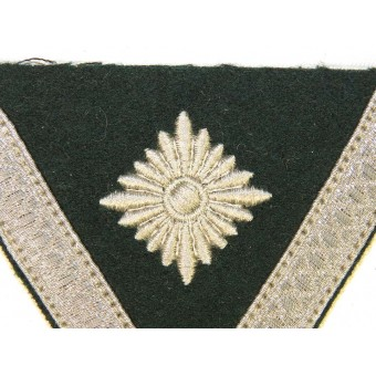 M 36 Wehrmacht Heer Obergefreiter with more than 6 years of service.. Espenlaub militaria