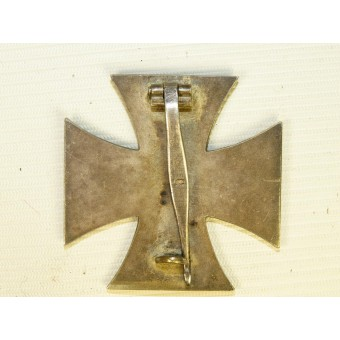 EKI, Iron Cross,1939, Friedrich Orth -Wien. 15 marked cross.. Espenlaub militaria