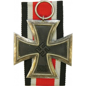 Rare EK2 cross, Iron Cross, second class, 11. Espenlaub militaria