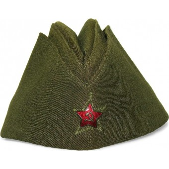 RKKA sidcap for all branches. Espenlaub militaria
