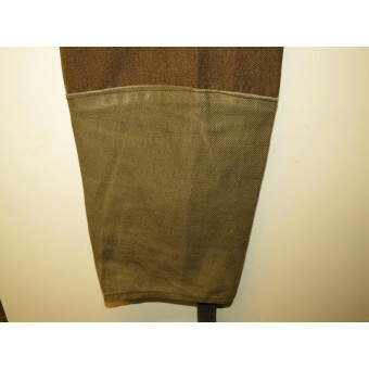 WW2 Russian Breeches, wool made, lend-lease, 1945.. Espenlaub militaria