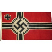 German war flag,  3rd Reich. 100 x 170 cm