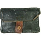 M1941 leather pouch for any kind of rifles used by RKKA