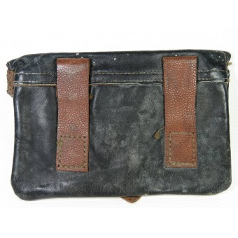 M1941 leather pouch for any kind of rifles used by RKKA. Espenlaub militaria