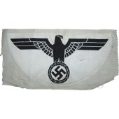 Wehrmacht sport's eagle for sport suit. BeVo