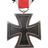 Rudolf Souval Wien Iron cross second class 1939. Unmarked