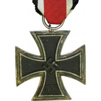 138 marked Iron cross 1939, 2 class. Espenlaub militaria