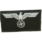 Be Wo type panzer breast eagle