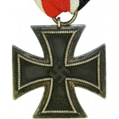 EK II, 1939. Marked 4. Iron Cross 1939. second class