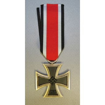 Iron cross 1939. Second class.. Espenlaub militaria