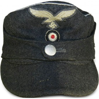 Luftwaffe Bergmutze for officer. Espenlaub militaria