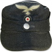 Luftwaffe Bergmutze for officer
