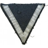 Luftwaffe Gefreitor sleeve rank insignia for Tuchrock