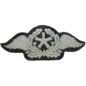 Luftwaffe sleeve trade patch for Technical Aviation Personnel