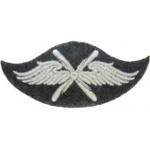 Luftwaffe trade sleeve badge for Flying Personnel