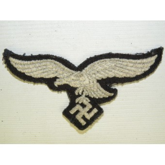 Luftwaffe tunic removed excellent eagle. Espenlaub militaria