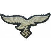 Luftwaffe tunic removed excellent eagle