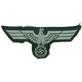 M 38 Wehrmacht Heer side hat eagle