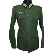 M35 Wehrmacht Heeres Infanterie- Infantry tunic for lieutenant