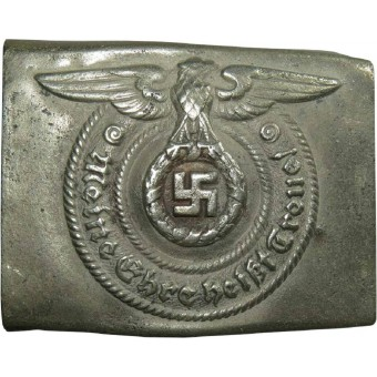 O and C   SS-VT buckle. Espenlaub militaria