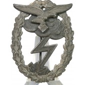 Erdkampfabzeichen- EKA. Luftwaffe ground assault badge