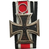 "Iron cross 2nd class 1939 Anton Schenkl Nachfolger marked ""27"""