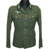 German field tunic M1936, Gefreiter.