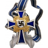 Honor Cross of German mother, 1st class, gold