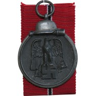 Ostmedaille 1941-42. Eastern front medal