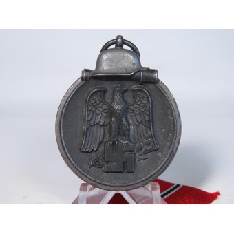 Ostmedaille 1941-42. Eastern front medal. Espenlaub militaria