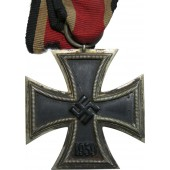 Unmarked Iron cross 1939, 2nd class