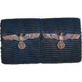 Wehrmacht long service medals ribbon bar for 25 years