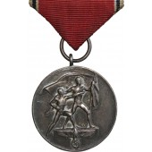 Commemorative medal for Anschluss of Austria, 13. March of 1938