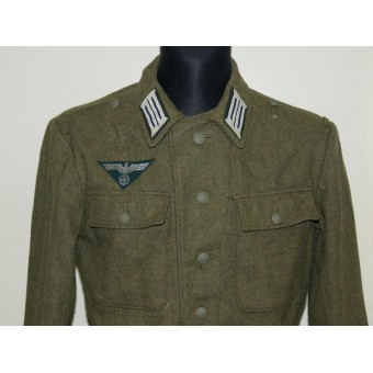 German M 44 tunic for medical officer. Espenlaub militaria